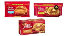 Aunt Jamima 8.23
