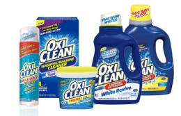 OxiClean 8.30