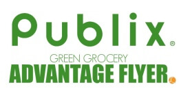 Publix-Green-Grocery-Advantage-Flyer