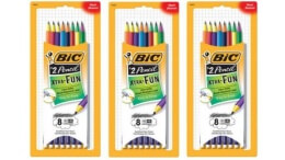 bic pencils