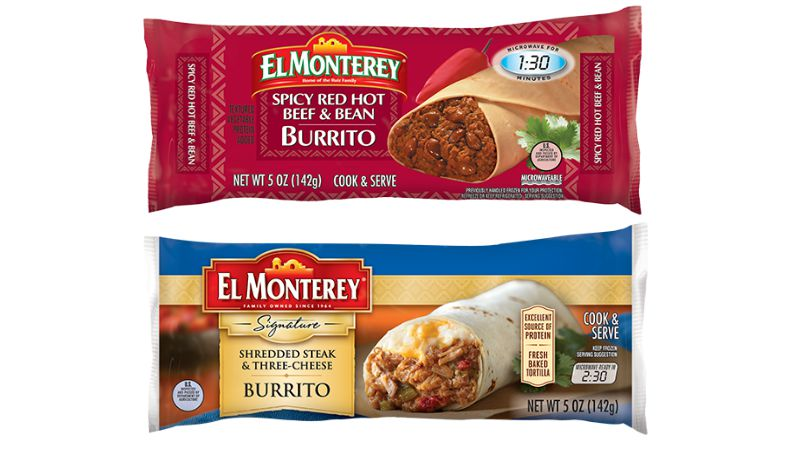 el monterey burritos coupon