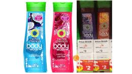 herbal essence body wash dollar general