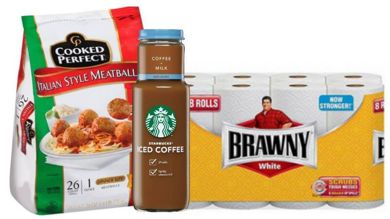 picture regarding Brawny Printable Coupons named Refreshing Printable Discount coupons - Earlier mentioned $11 Which includes Starbucks Iced