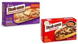 steak umm