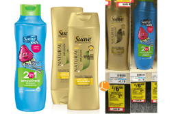 suave products cvs
