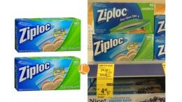 ziploc bags Walgreens