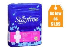 Stayfree 9.27