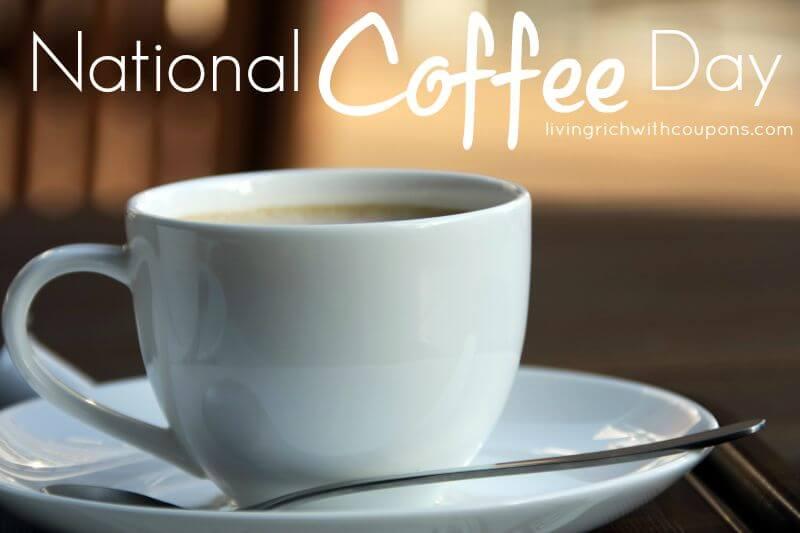 national coffee day - photo #27