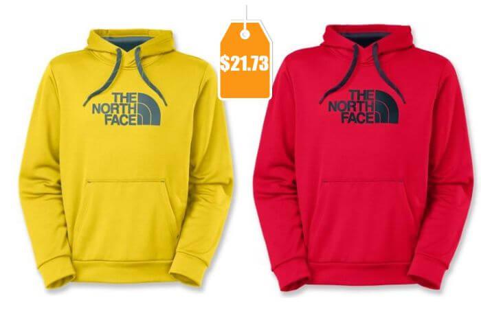 7641b72c6 The North Face Surgent Half Dome Hoodie - Men's $21.73 {Orig. $55 ...