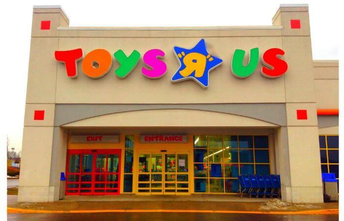 Toys R Us Toy List : Toys quot r us unveils hot toy list truhottoylistliving