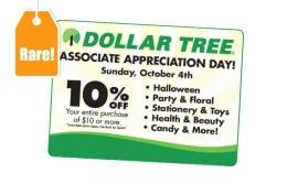 Dollar Tree 10.4