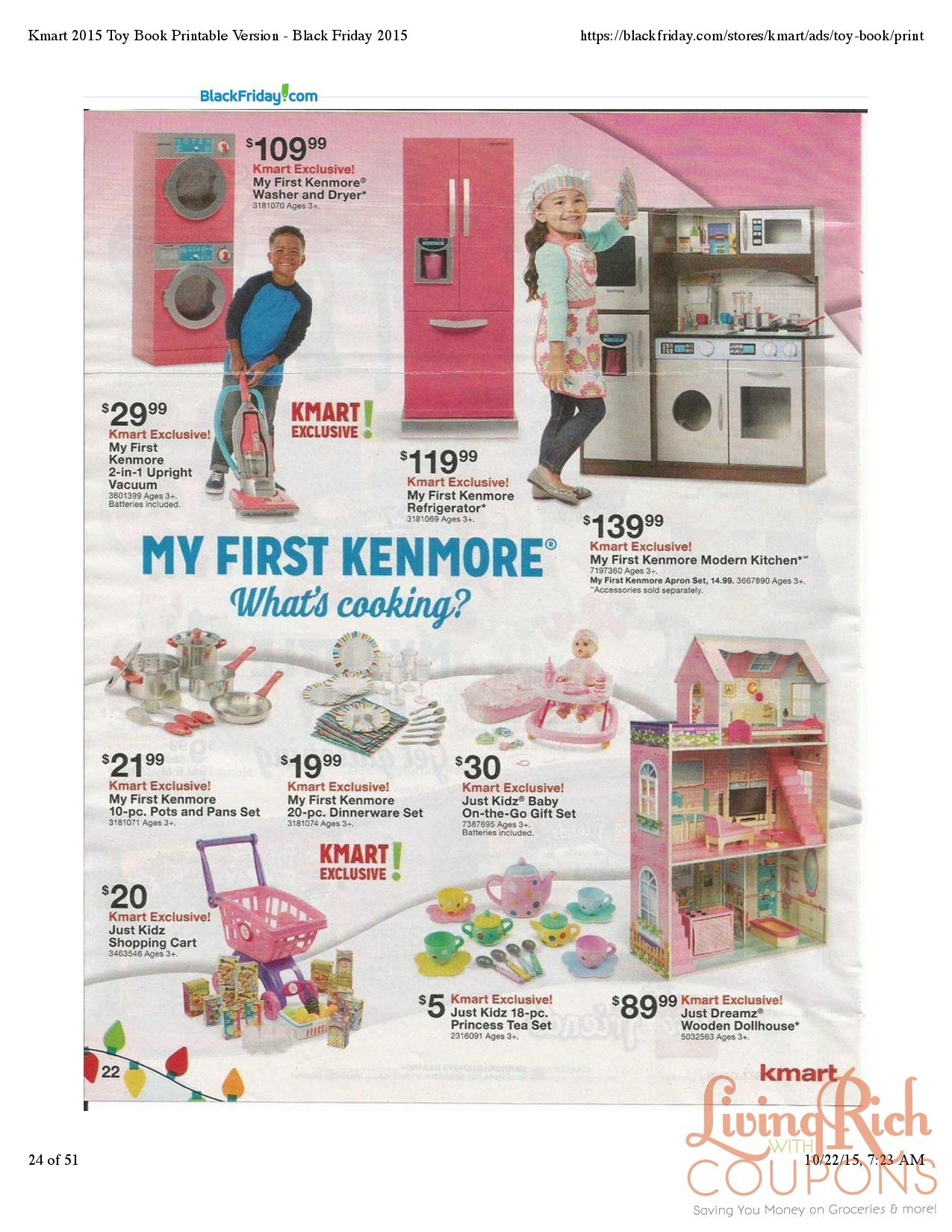 Today's top Kmart coupon: Member Appreciation! Extra 10% Off Regular And Sale Price Purchases + Extra 10% Off $50 Or More With Sears Card + % Cashback In Points Up to $ Get 50 Kmart coupons and coupon codes for December on RetailMeNot.
