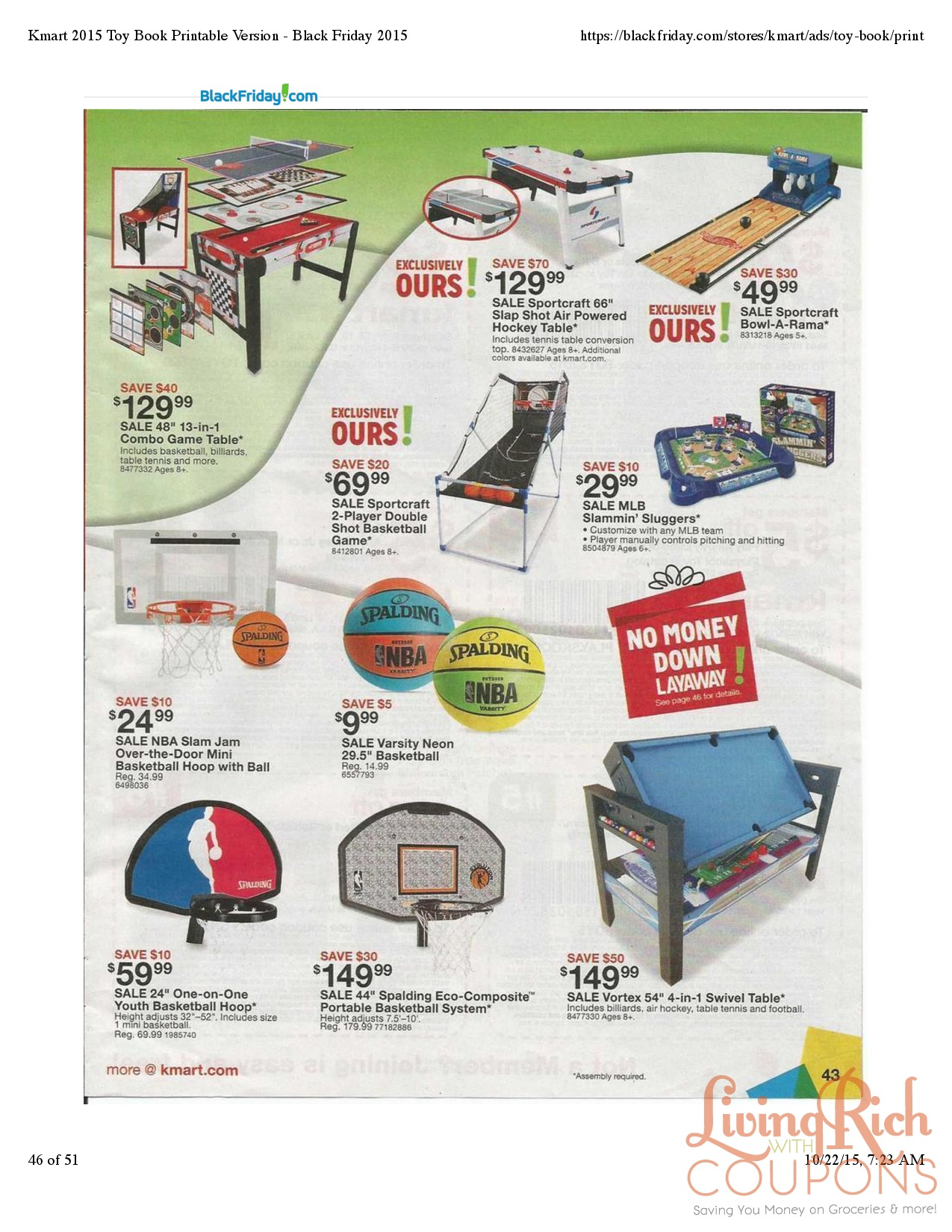 Kmart coupon policy pdf