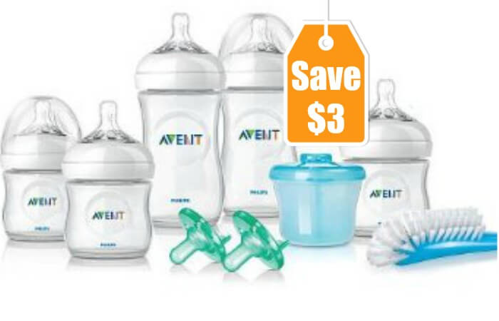 Philips avent coupons 2018