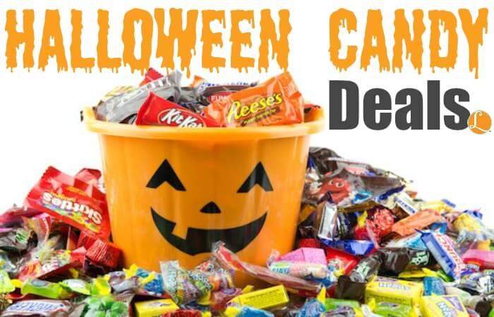 top halloween candy deals - Top 10 Halloween Candies