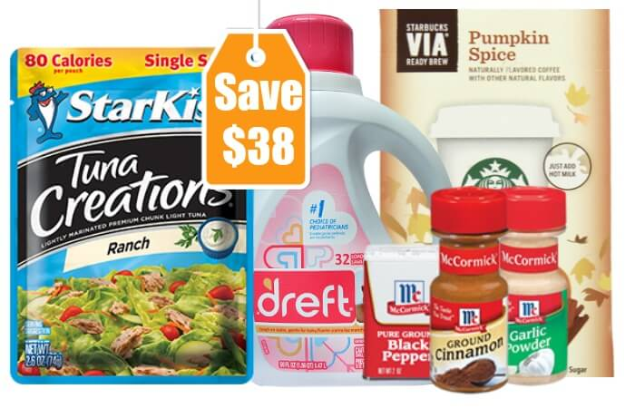 photograph regarding Dreft Printable Coupon referred to as Contemporary Printable Coupon codes - Previously mentioned $38 Together with 7UP, Dreft