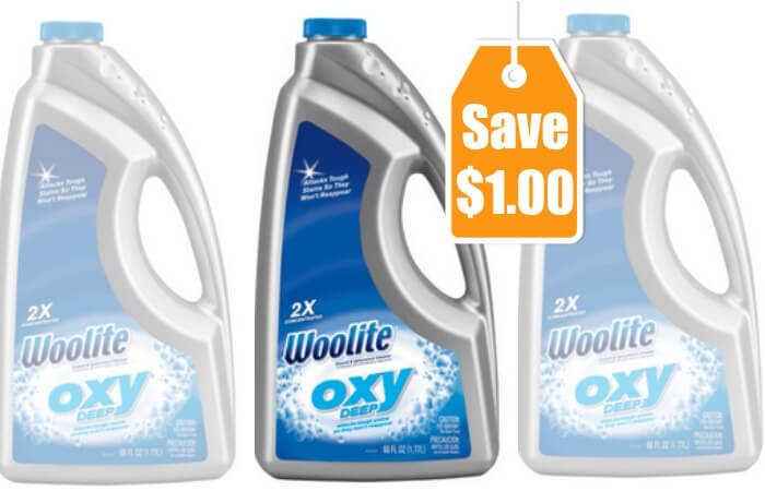 New 1 1 Woolite Carpet Or Upholstery Cleaners Walmart Deal Living