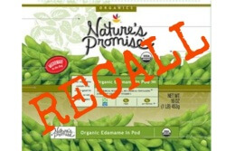 Natures Promise Recall