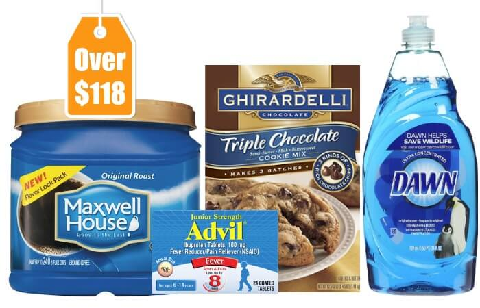 image regarding Maxwell House Printable Coupons titled Refreshing Printable Discount codes - In excess of $118 Which includes Maxwell Space