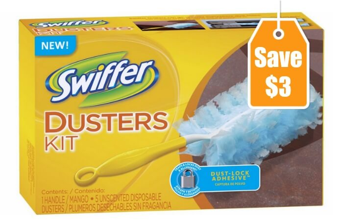 Coupons swiffer sweeper