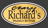 Crazy Richard's Peanut Butter