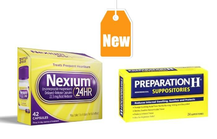 image about Nexium Printable Coupon called $5 inside Fresh new Crimson Plum Printable Discount coupons - Help save upon Nexium