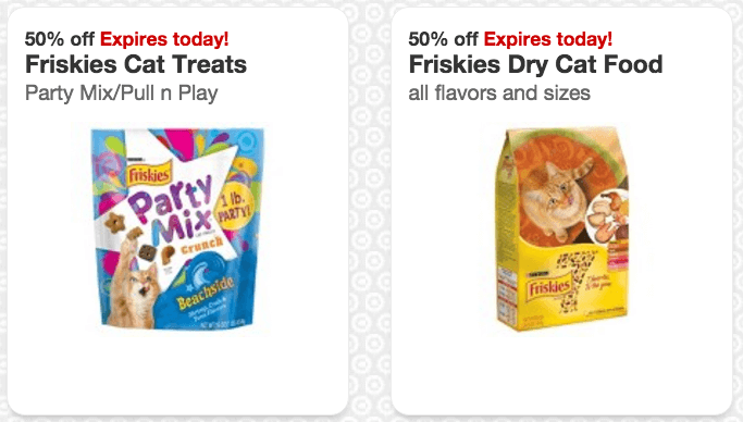 friskies canned food coupons 2018 wish discount card. Black Bedroom Furniture Sets. Home Design Ideas