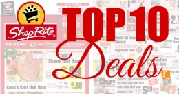 TOP 10 SHOPRITE DEALS