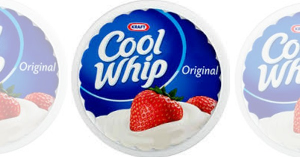 Cool Whip Topping Only 0 82 At Kroger Living Rich With Coupons