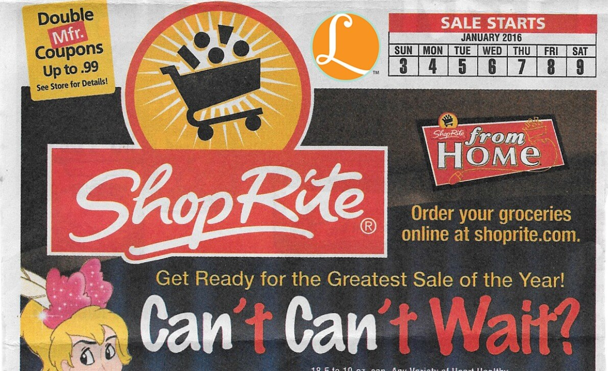 Shoprite can can sale 2015 - Shoprite Ad Week 1 3 16