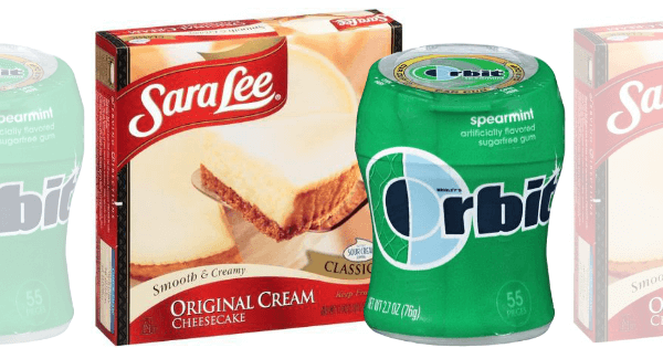 picture regarding Gum Coupons Printable referred to as Refreshing Printable Discount coupons - Earlier mentioned $7 Like MMs, Sara Lee