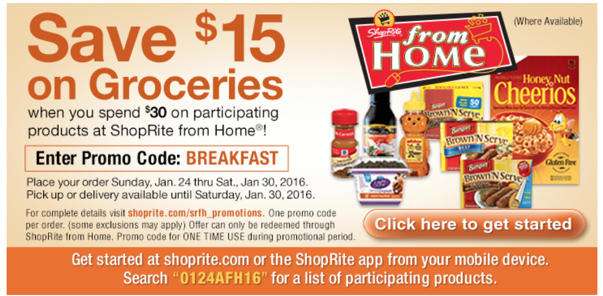 Shoprite Coupons For Home Delivery Staples Coupon 73144