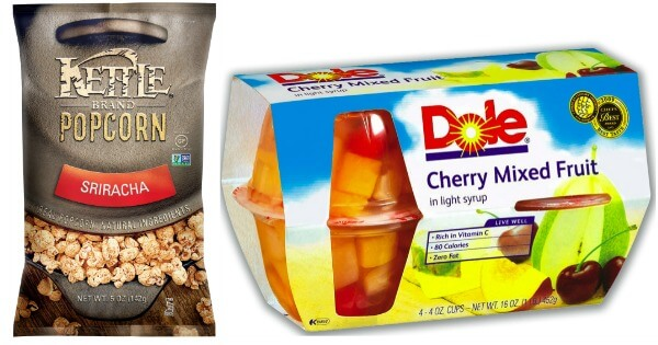 New Printable Coupons Over 7 Including Dole Pediasure Hanover