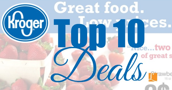 kroger top deals this week