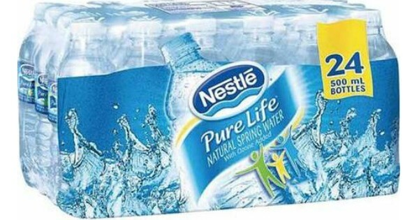 1f3d69df1f Nestle Pure Life Water 24-Packs Only $0.50 at Rite Aid!Living Rich ...