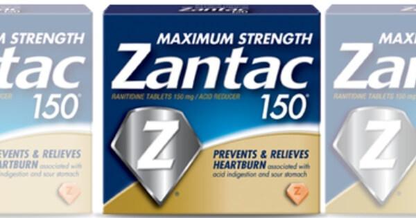 Zantac Without Prescription