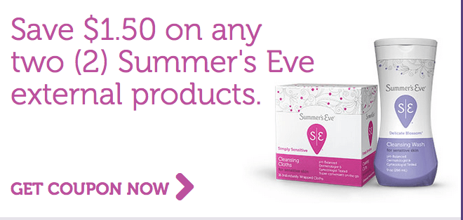 photograph about Summers Eve Printable Coupons named Summers Eve Cleaning Cloths Simply $0.60 at ShopRite!Dwelling