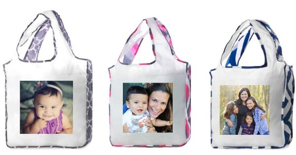 Shutterfly: Get Free Reusable Shopping Bag   Shipping!Living Rich ...
