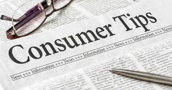 latest consumer news