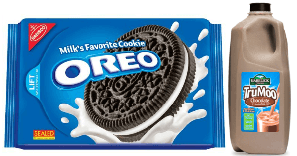 photo about Oreo Printable Coupons known as Contemporary Printable Discount codes - Higher than $38 Such as Oreo Cookies, L