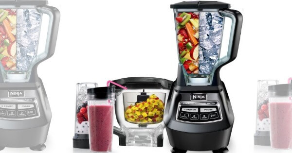 Ninja Mega Kitchen System Only Reg Free Shipping Living Rich With Coupons