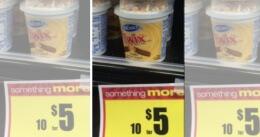 twix yogurt