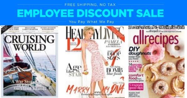 Tesco magazine coupons 2019