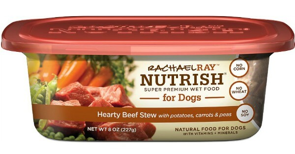image about Printable Rachael Ray Dog Food Coupons identify Contemporary $1/2 Rachael Ray Nutrish Damp Puppy Food stuff Coupon Plenty of