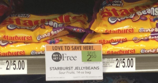 Groovy Starburst Jelly Beans Just 0 75 Per Bag At Publixliving Squirreltailoven Fun Painted Chair Ideas Images Squirreltailovenorg