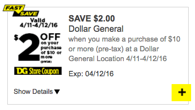 10 dollar coupon for rug doctor