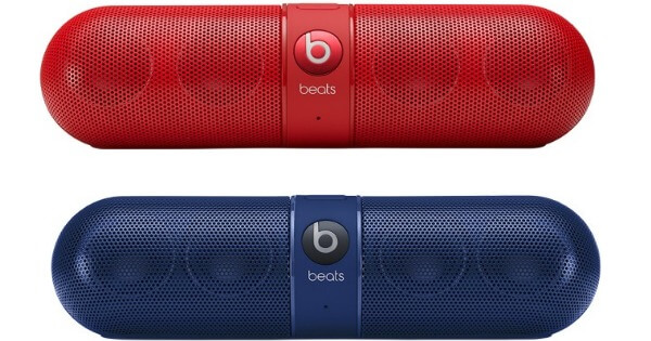 Beats by Dr. Dre – Pill 110.10 Portable Bluetooth Speaker $10.10