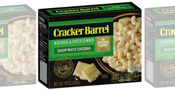 Cracker and barrel coupons