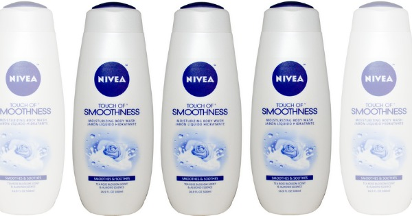 New $1/1 Nivea Body Wash Coupon - as Low as $1.33 at CVS! {9/4}