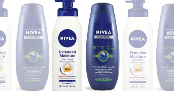 $4 in New Nivea Body Lotion or Creme Coupons + Deals at CVS, Walmart & More!